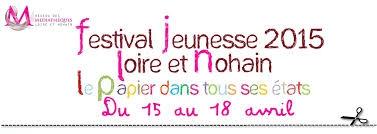 """Résultat de recherche d'images pour """"festival jeunesse loire et nohain affiche 2015"""""""