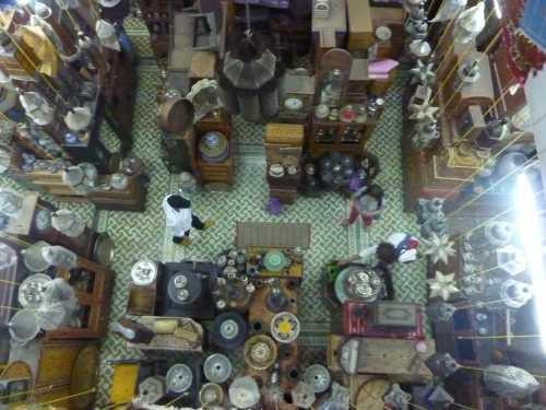 maroc,meknes,truong,manceau,dieterle,boulard,cigogne volubile,institut français