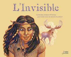 Couv L'INVISIBLE, Album Belinbisbis.jpg